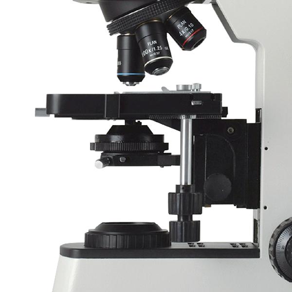 Microscópios Petrográficos
